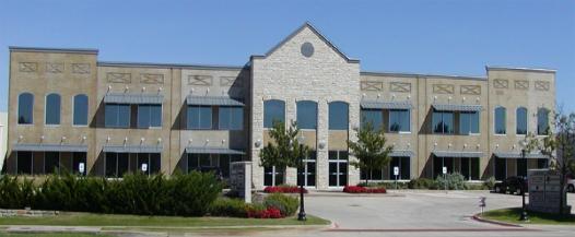 Building Location