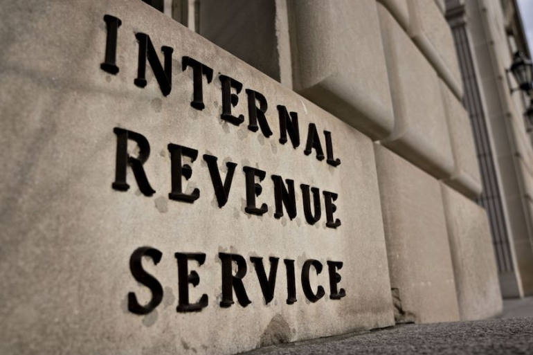 IRS Problems – Plenty to Pick From